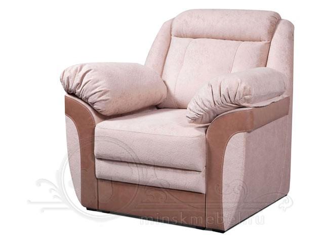 ДЖЕРСИ кресло с ящиком ГМФ 404